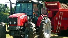 La consommation des tracteurs mesurée