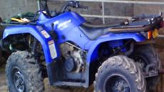 quad en agriculture